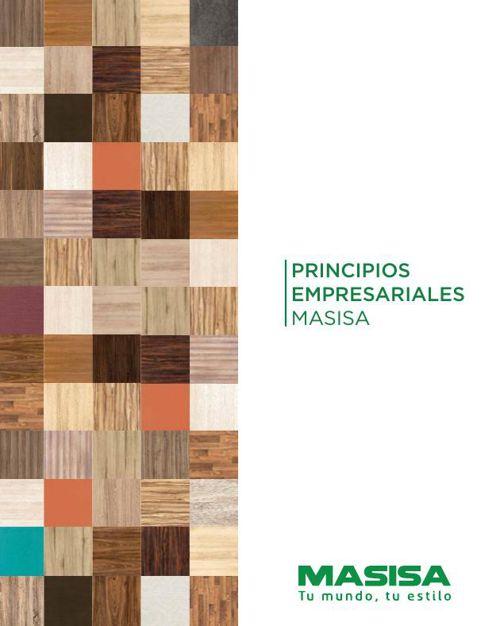 Principios Empresariales Masisa