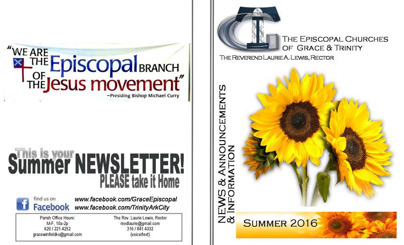 SUMMER2016newsletter
