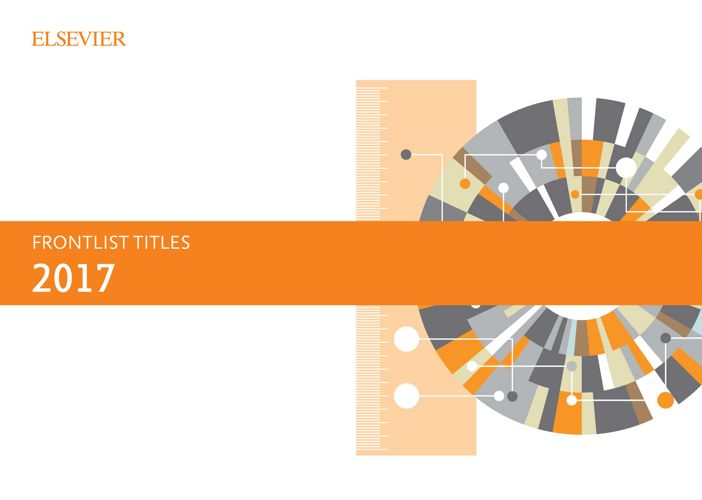 Elsevier Health Frontlist 2017