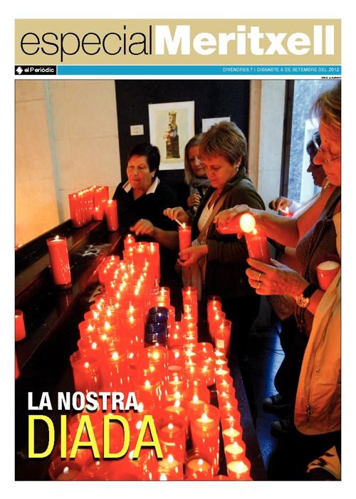 Especial Diada de Mertixell 2012