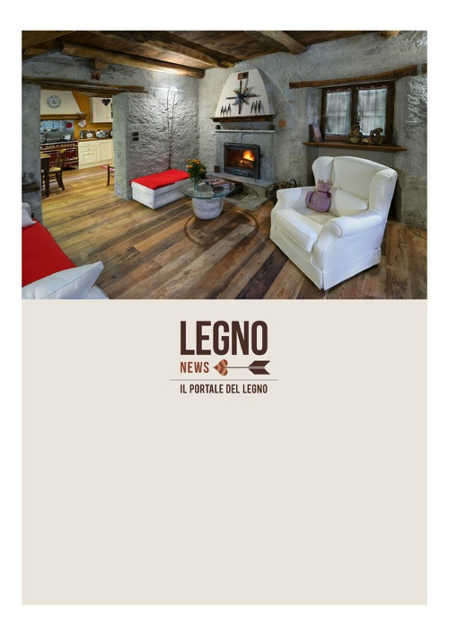 Legno News - Il portale del legno