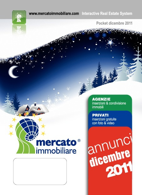 Editoriale Pocket Dicembre 2011
