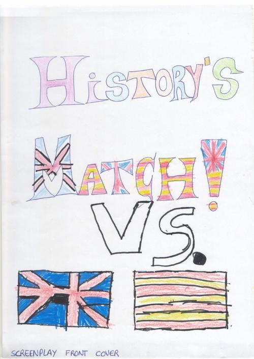 History's Match