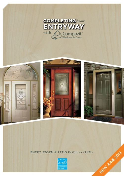 Compozit Entryway Catalog