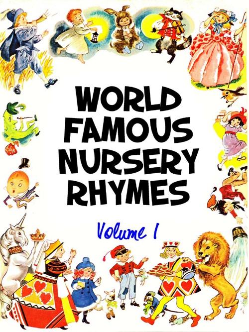 World-Famous-Nursery-Rhymes-Volume-1