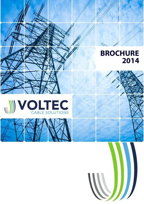 Voltec Product Brochure 2014