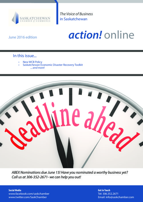 action! online June 2016 issue