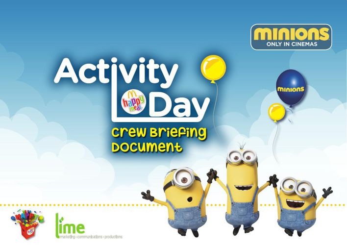 MCD Lime Briefing Document MINIONS-p1-12