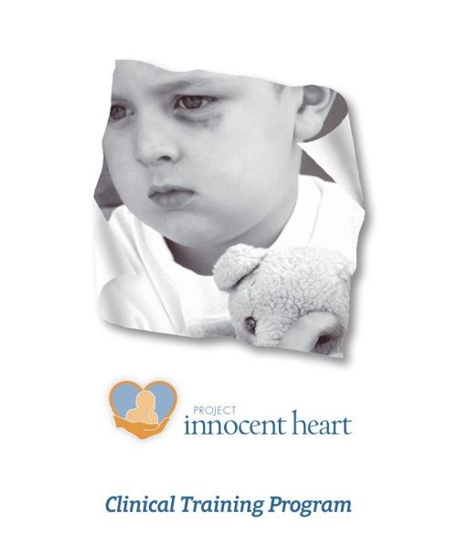 Clinical Training Brochure