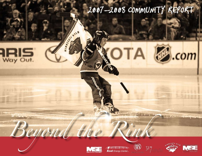 2007-2008 Wild Community Report