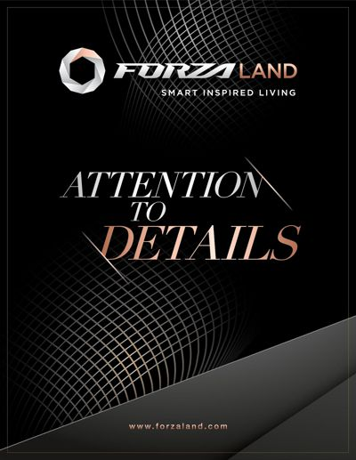 Forzaland Print Ad for Yachting Magazine vol. 2