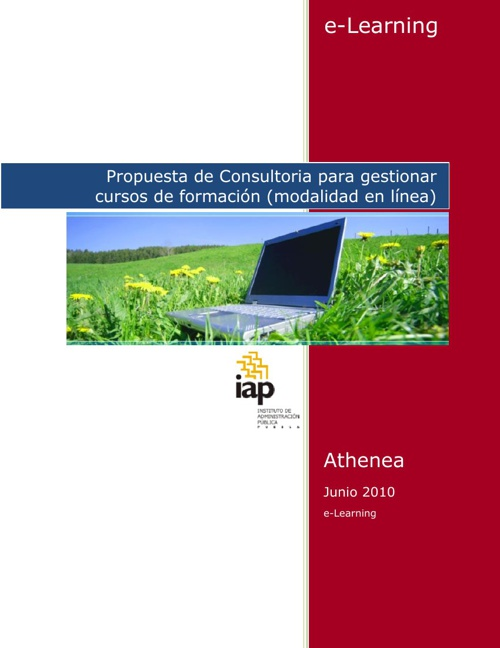 Copy of Copy of PROPUESTA GESTIÓN E-LEARNING