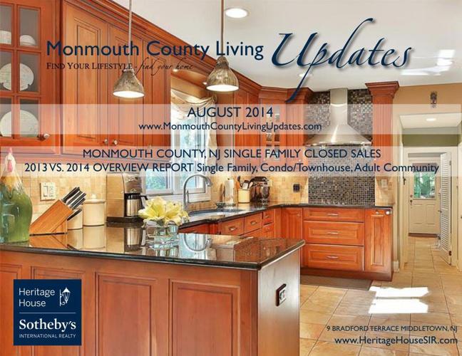 August Market Update 2014