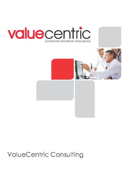 ValueCentric Consulting
