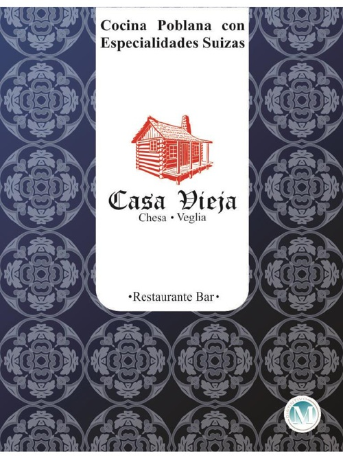 Menu Restaurante Chesa Veflia