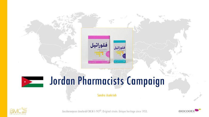 Pharma - Jordan