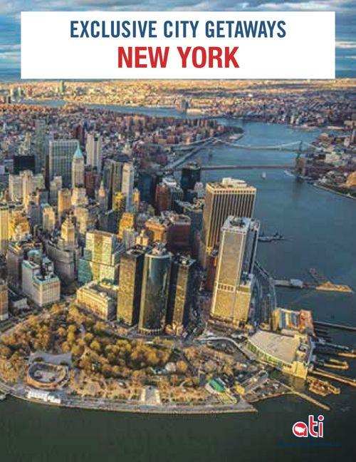 Exclusive City Getaways_New York
