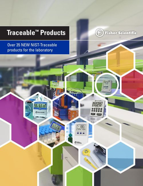 TFS Traceable Products