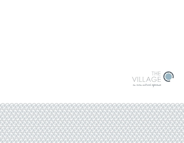 THE VILLAGE - PROSPECTUS