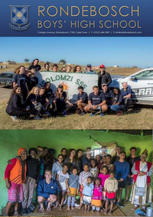 TRANSKEI Isolomzi OUTREACH July 2017_Facebook