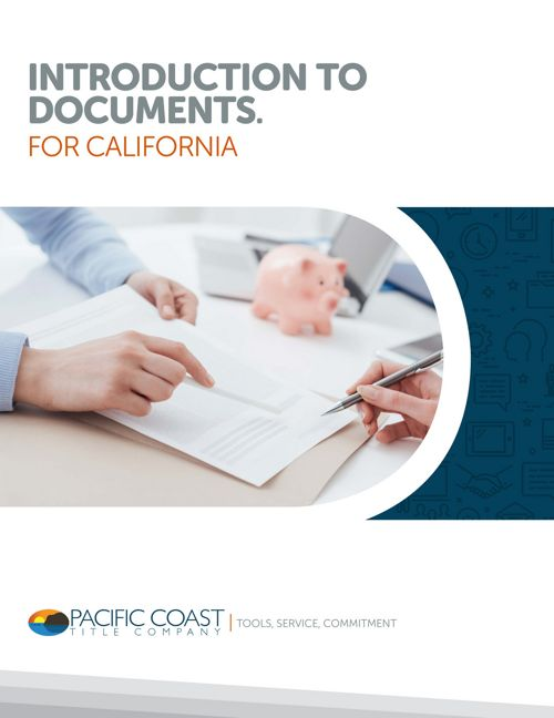 Introduction to Documents