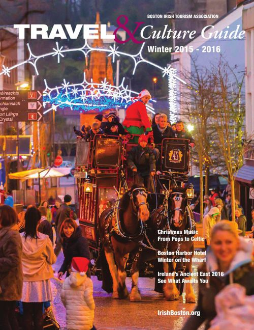 Travel & Culture Guide Winter 2015