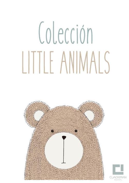 CATALOGO LITTLE ANIMALS