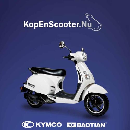 Katalog KopenScooter.Nu 2013