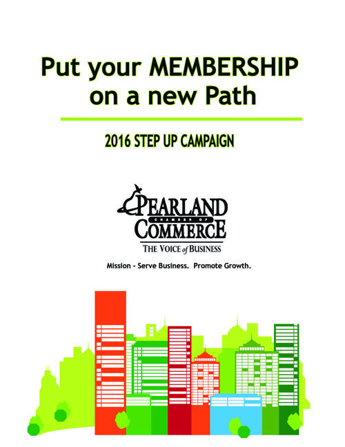 Pearland Chamber Membership - The Path from Basic to Silver