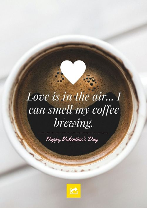 How to Make Valentines Day Coffee