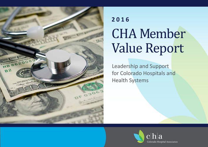 2016 Member Value Report
