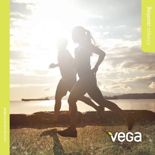 Vega Brand Book 2012