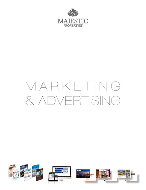 Marketing Guide 2011