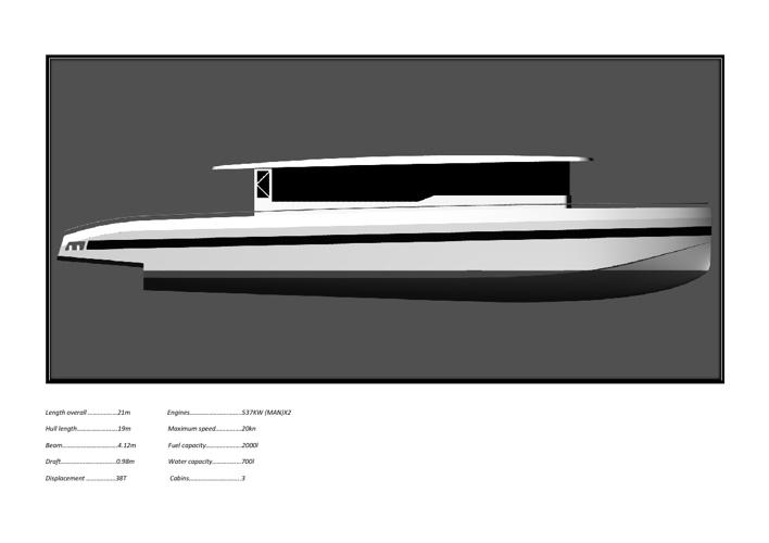 Proyecto final de cruceros