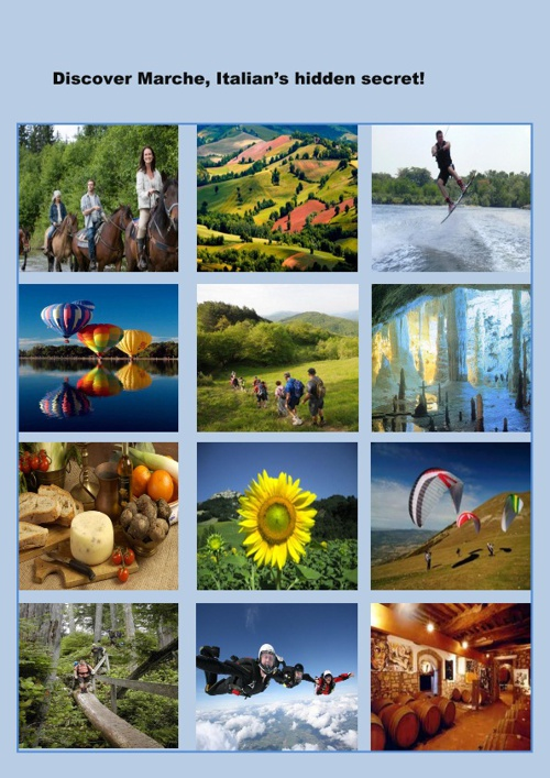 Discover Marche Packages!