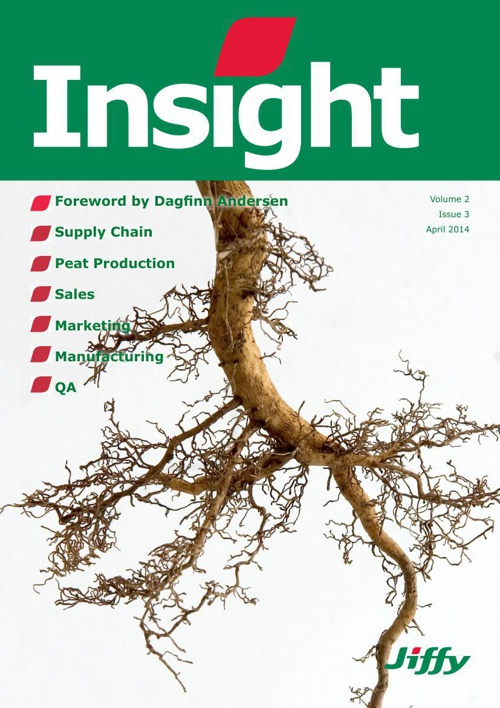 Jiffy Insight  No.3  2014 - ENGLISH
