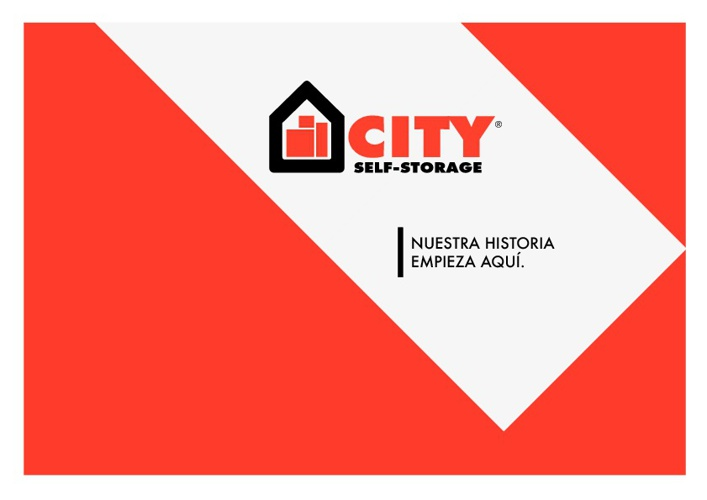Presentación City Self-Storage