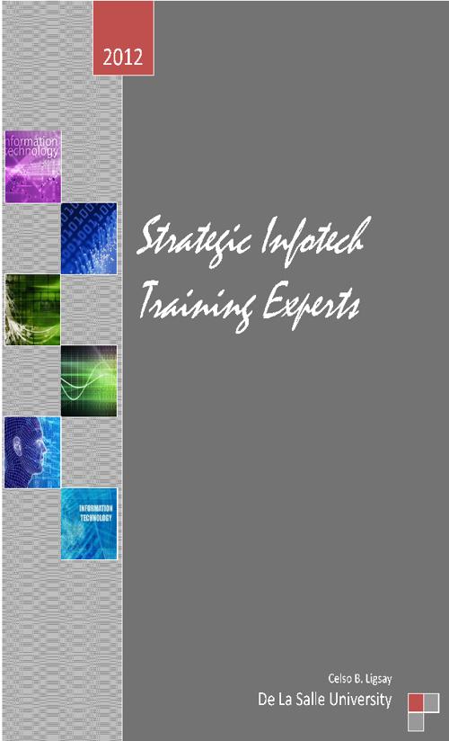 Strategic Infotech Training Experts