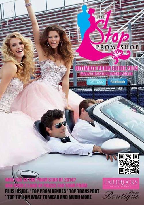 Prom Guide DORSET