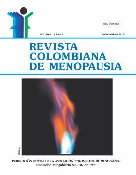 volumen 18 asomenopausia