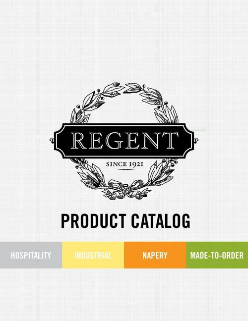 Regent Catalog