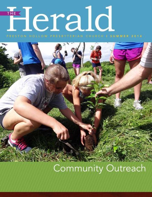 Summer Herald 2014
