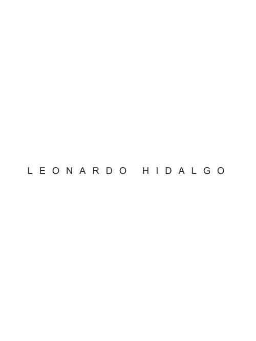 LEONARDO HIDALGO