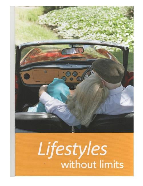 Kleeneze Opportunity Brochure 2014