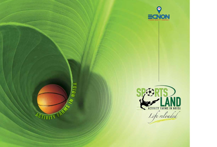 Sports Land