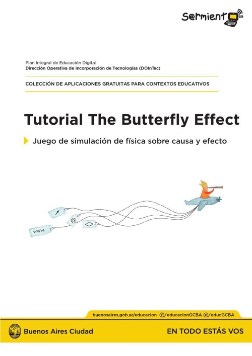 Tutorial The butterfly effect