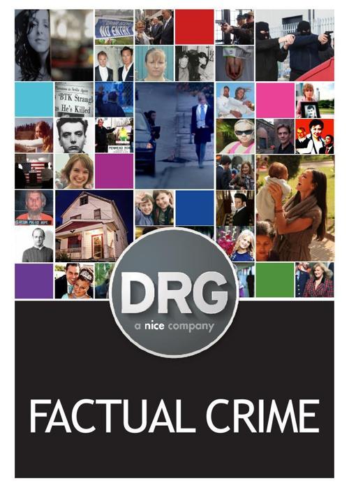 DRG Factual Crime Catalogue