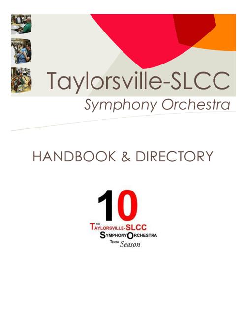 Handbook & Directory 2012|2013