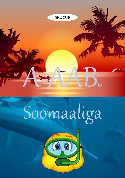 A-aabta Soomaaliga