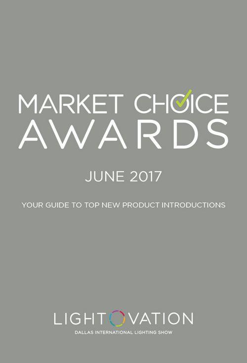 Market Choice Awards Product Catalog: June 2017